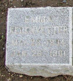 Emma Regenvetter