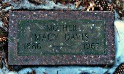 Macy <i>Smith</i> Davis