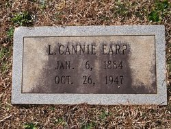 Lee Connie Earp