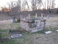 Henrys Crossroads Cemetery