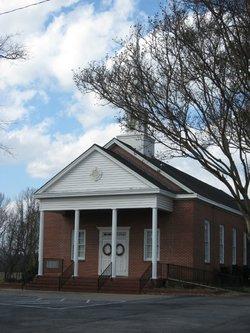 Roberts Presbyterian Church Cemetery