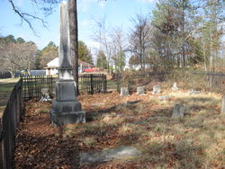 McCullers Cemetery