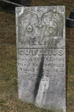 William Gutelius