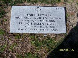 Daniel Hull Foster