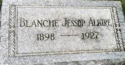 Blanche <i>Jessop</i> Alkire