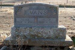 Frank Evans