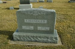 Effa Viola <i>Mathews</i> Chandler