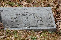 Elnora Davis