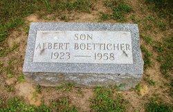 Albert Boetticher