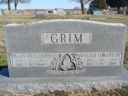 Mary Dell <i>Darby</i> Grim