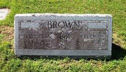 Mary Etta Marietta <i>Myers</i> Brown