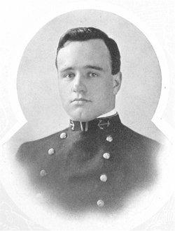 LTJG Clarence King Bronson