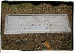 George Louis Campen