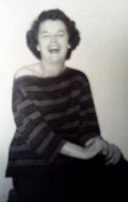 Louise C Allen