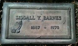 Siddall Yancey Barnes