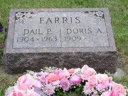 Doris Aleta <i>Powers</i> Farris