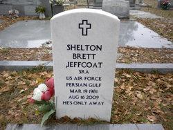 Shelton Brett Jeffcoat