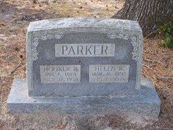 Helen <i>Ray</i> Parker