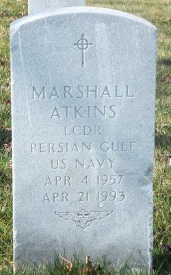 Marshall Atkins