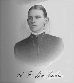 Isaac F Dortch