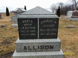 Charles W. Allison