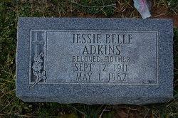 Jessis Belle Adkins