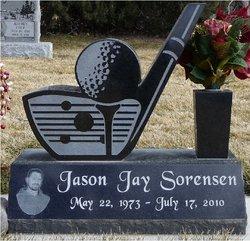 Jason Jay Sorensen