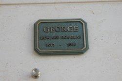 Howard Douglas Doug George