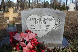 Clarence Parker