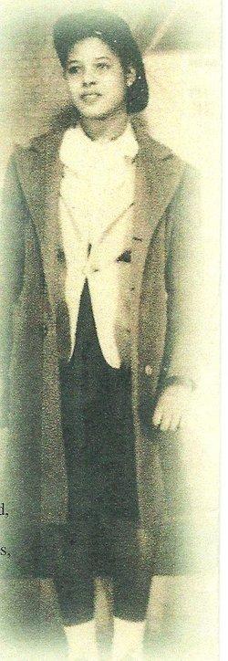 Annie M. Middlebrooks