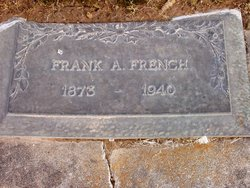 Frank A French
