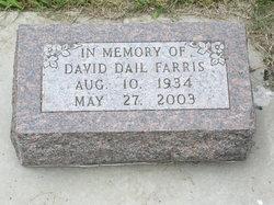David Dail Farris