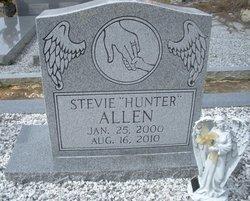 Stevie Hunter Allen