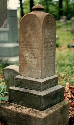 Corp John Theodore Gerling