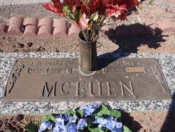 J. N. McEUEN