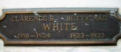 Betty Mae White