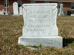 James Irvin Bounds