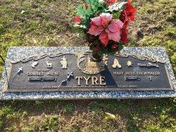 Charles Wayne Tyre