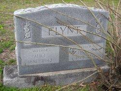 Alice May <i>Cole</i> Flynt