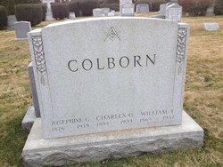 William Taylor Colborn, Sr.