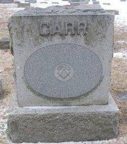 Pearl E <i>Hartshorn</i> Carr