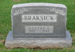 Gustav E Braksick