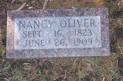 Nancy <i>Alexander</i> Oliver