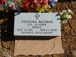 Corp Ventura Aquirre