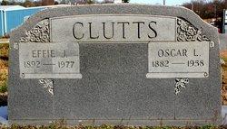 Oscar Lewis Clutts