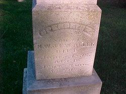 Spencer H. Allen
