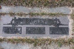 John J. Bagley