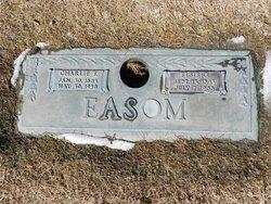 Elsie J. <i>Pruner</i> Easom