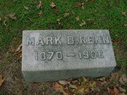 Mark Blair Renn