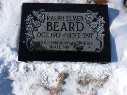 Ralph Elmer Beard